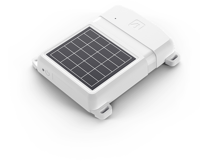 Product image Tracker Solar